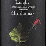 Stefano Farina - Langhe Chardonnay - etikett